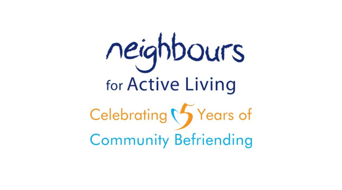 Neighbours for Active Living Lets Celebrate Life