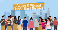 South East CDC